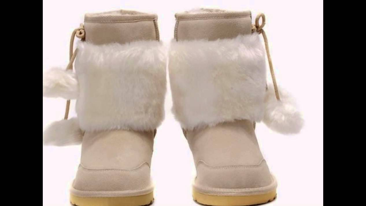 Where to Buy Snow Boots for Women
