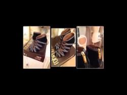 Roberto Cavalli Shoe Boots Size37 Gorgeous Rrp 194 163 590
