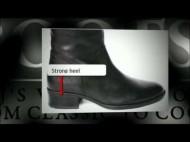 KMJ Ladies Wholesale Shoes – Leather Boot