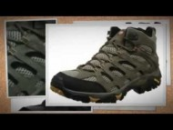 15 Best Hiking Boots for men in 2015