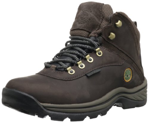 Timberland White Ledge Waterproof Boot,Dark Brown,10 M US