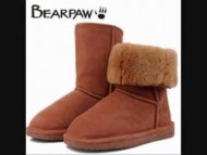 BEARPAW Women's Johanna Snow Boot