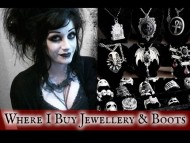 Where I Buy My Jewellery & Boots! | Black Friday