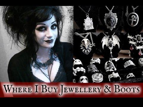 Where I Buy My Jewellery & Boots! | Black Friday