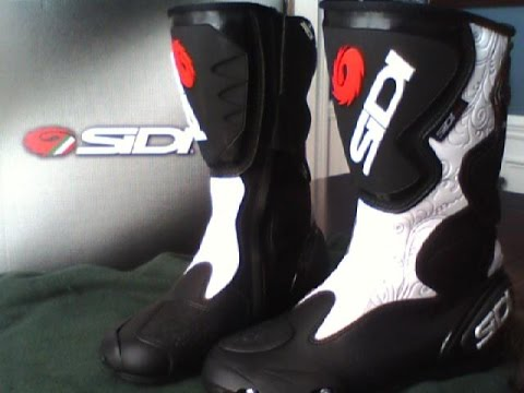 Women's SIDI Fusion Lei Boot Review