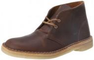 Clarks Originals Men's Desert Boot,Beeswax,10 M US