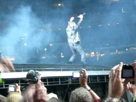 U2 – Get On Your Boots Live (360 Foxborough)