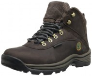 Timberland White Ledge Waterproof Boot,Dark Brown,11.5 W US