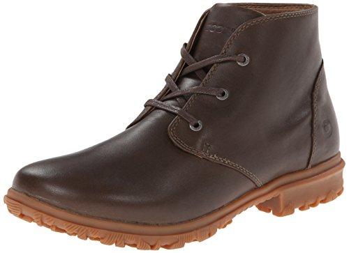 Bogs Women's Pearl Chukka Chocolate Boot 8.5 B – Medium