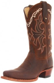 Tony Lama Women's SoRRel Taos VF6007 Boot,SoRRel Taos,7 B US