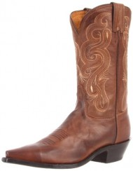Tony Lama Women's Stallion 7906l Boot,Kango,7.5 B US