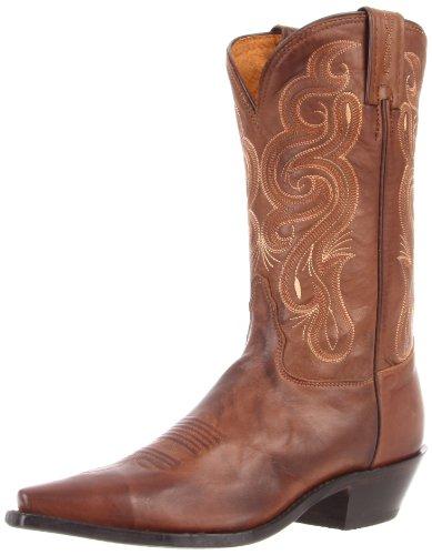 Tony Lama Women's Stallion 7906l Boot,Kango,7.5 B US