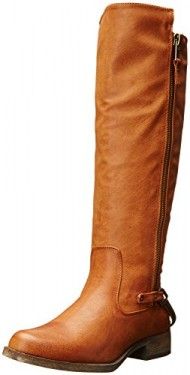 Coconuts by Matisse Women's Martin Riding Boot,Tan,7.5 M US