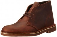 Clarks Men's Bushacre 2 Boot,Dark Brown,10 M US