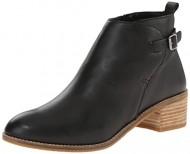 Lucky Women's Harpiee Boot, Black, 7.5 M US