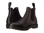 Dr. Martens Womens 2976 Black Inuck Chelsea Boot – 11 UK
