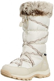 Timberland Women's Winter White Chillberg Over The Chill 7 B(M) US