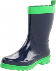 Dirty Laundry Women's Rodwell Boot,Green/Navy,8 M US
