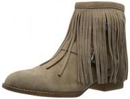BCBGeneration Women's BG-Capricorn Chukka Boot, Taupe, 9 M US