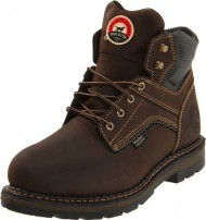 Irish Setter Men's 6″ 83601 Work Boot,Brown,9 D US