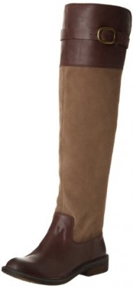Lucky Women's Nivo Harness Boot,Brindle,7.5 M US