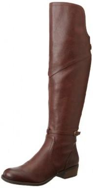 BC Footwear Women's Take Five Boot,Cognac,6 M US