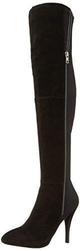 Carlos by Carlos Santana Women's Prime Dress Boot,Black,9 M US