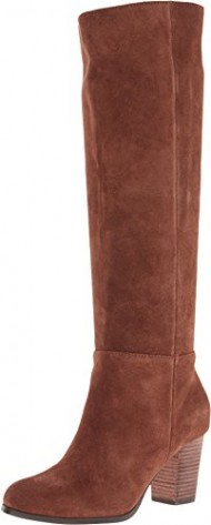 Cole Haan Women's Cassidy Tall Boot,Chestnut,9.5 B US