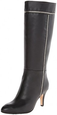 Taryn Rose Women's Treyes Chelsea Boot, Black, 8 M US