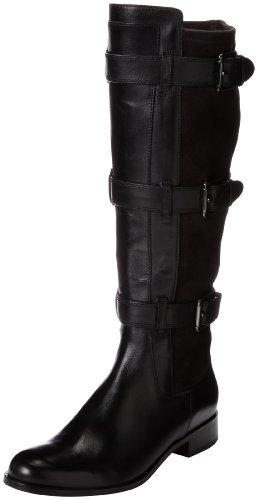 Cole Haan Women's Avalon Tall Riding Boot,Black,8.5 B US