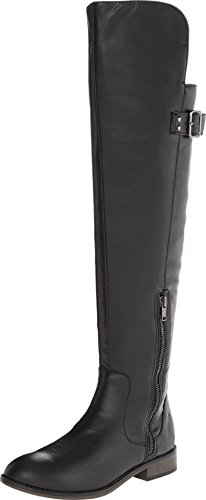 Kenneth Cole Unlisted Women's Beyond Time Black Boot 6.5 M