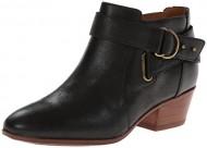 Clarks Women's Spye Belle Boot,Black,6 M US