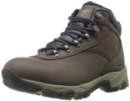 Hi-Tec Women's Altitude V I WP Hiking Boot,Dark Chocolate/Black,8.5 M US