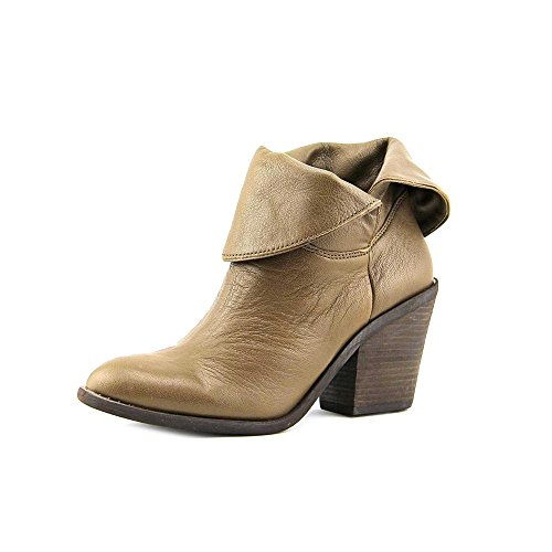 Lucky Brand Ethann Women US 5 Brown Ankle Boot