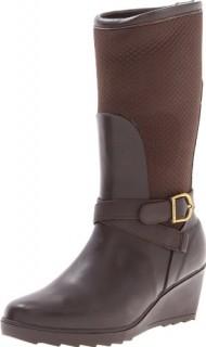 Chooka Women's Seville Boot,Brown,8 M US