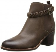 Sperry Top-Sider Women's Liberty Boot, Brown, 6 M US
