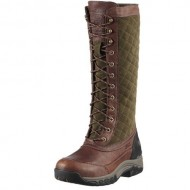 Ariat Women's Jena H2o Insulated Boot Coffee US