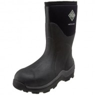 The Original MuckBoots Arctic Sport Mid Outdoor Boot,Black,13 M US Mens/14 M US Womens