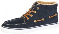 Sperry Top-Sider Women's Betty Chukka Boot (Navy, 9.5)