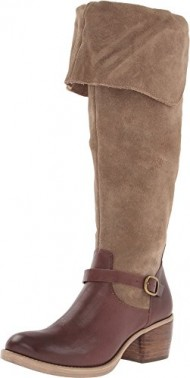 Lucky Women's Roller Riding Boot,Tobacco Combo,6.5 M US