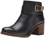 Lucky Women's Raisa Boot, Black, 7 M US