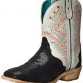 Nomad Women S Matador Boot Black Beige 8 M Us Pretty In