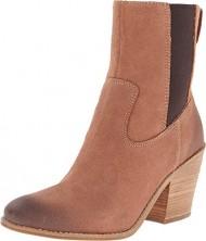 Cole Haan Women's Graham Short Boot,Sequoia Suede,8 B US