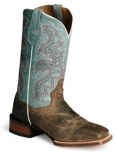 Dan Post Women's Gel-Flex Cowgirl Certified Western Boot Sand 5.5 M US