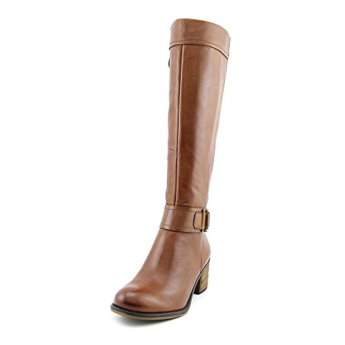 Franco Sarto Women's 'Lyla' Boot (10, Acorn Safari Leather)