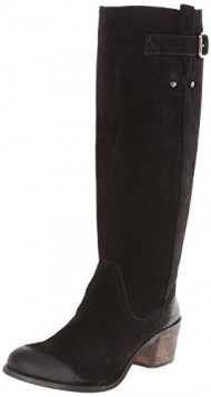 Coconuts by Matisse Women's Troy Slouch Boot,Black,7 M US