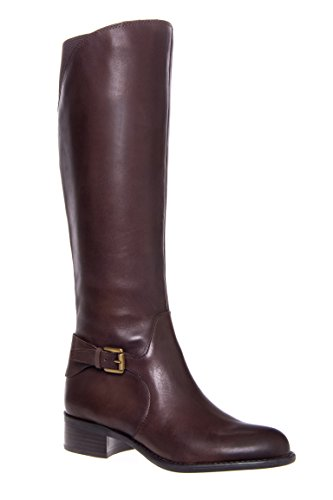 FRANCO SARTO Women's Craze Boot (Oxford Brown 6.5 M)