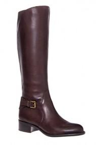 FRANCO SARTO Women's Craze Boot (Oxford Brown 6.5 M)