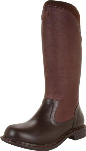 Bogs Women's Seymour Waterproof Boot,Chocolate,11 M US