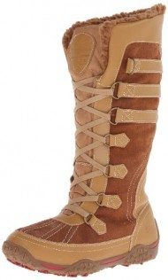 Pajar Women's Aventure Boot, Cognac, 36 EU/5-5.5 M US